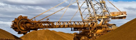 Is mining Tasmania's major employer? > Check the facts