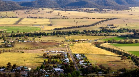 Are 2km CSG buffer zones in NSW practical and workable? > Check the facts